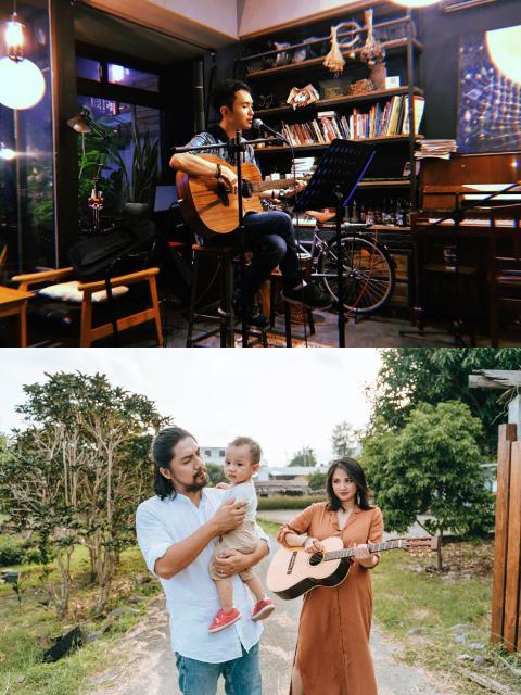 灌晏Darren X Umaq Couple《屋瑪客夫妻首張母語創作EP》新歌搶先聽!