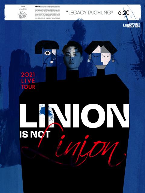 LINION「LINION is not Linion」巡迴演唱會——臺中場