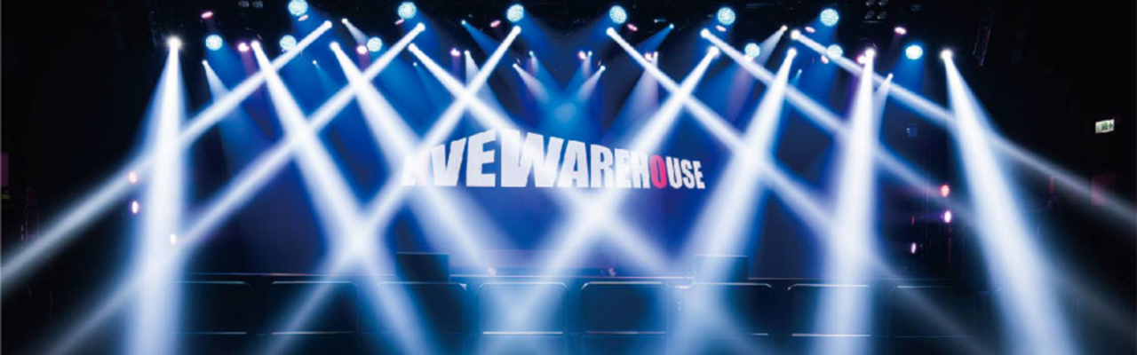 LIVE WAREHOUSE