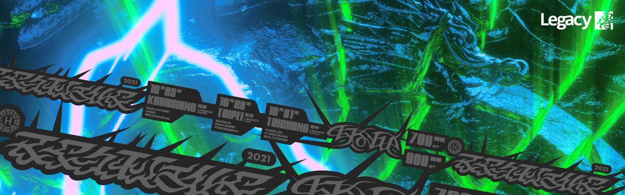 2021 高浩哲K-HOW ZENWAVE TOUR
